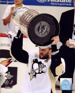 Stanley Cup Champion